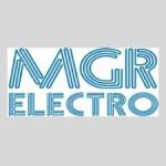 Logo, MGR Electro