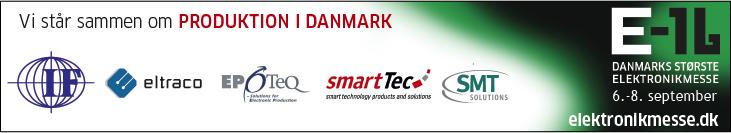 Produktion i Danmark Logo